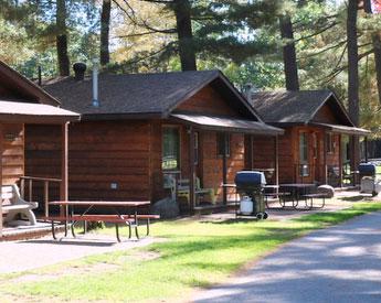 Sid Turcotte Park | Camping & Cottage Resort